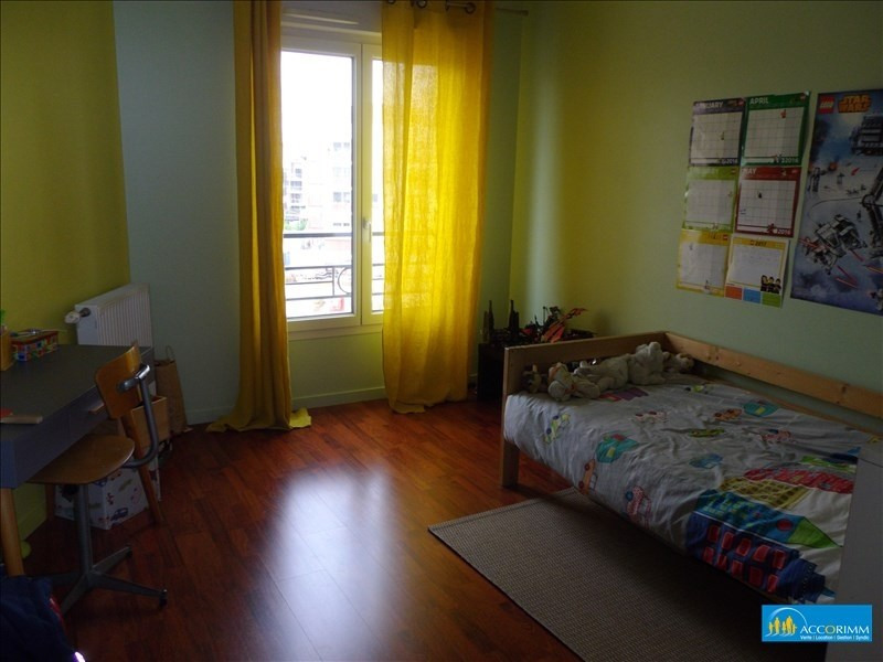 Vente appartement Villeurbanne 278000€ - Photo 9