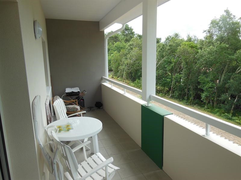 Vacation rental apartment Labenne 350€ - Picture 4