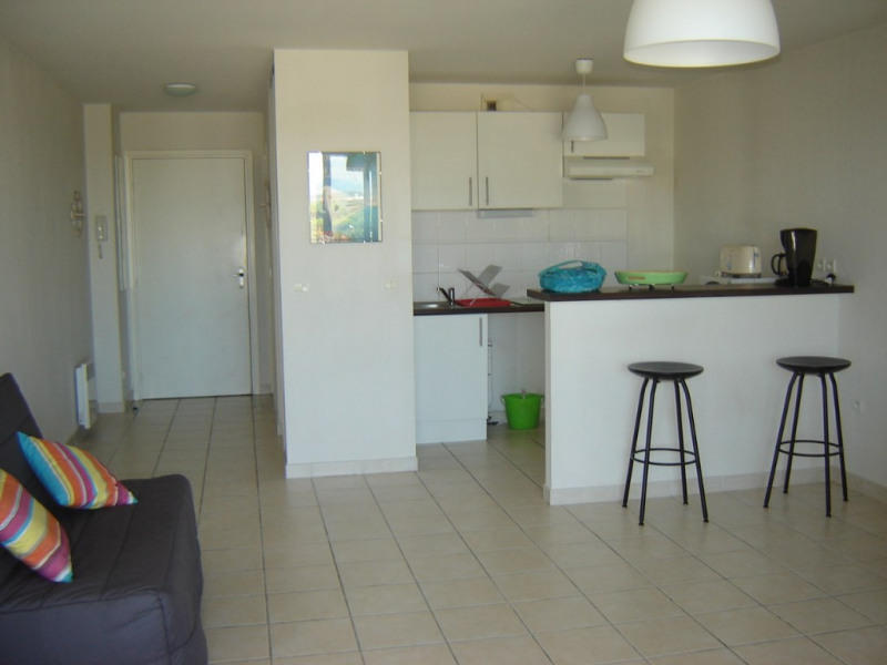 Vacation rental apartment Carnon plage 400€ - Picture 3