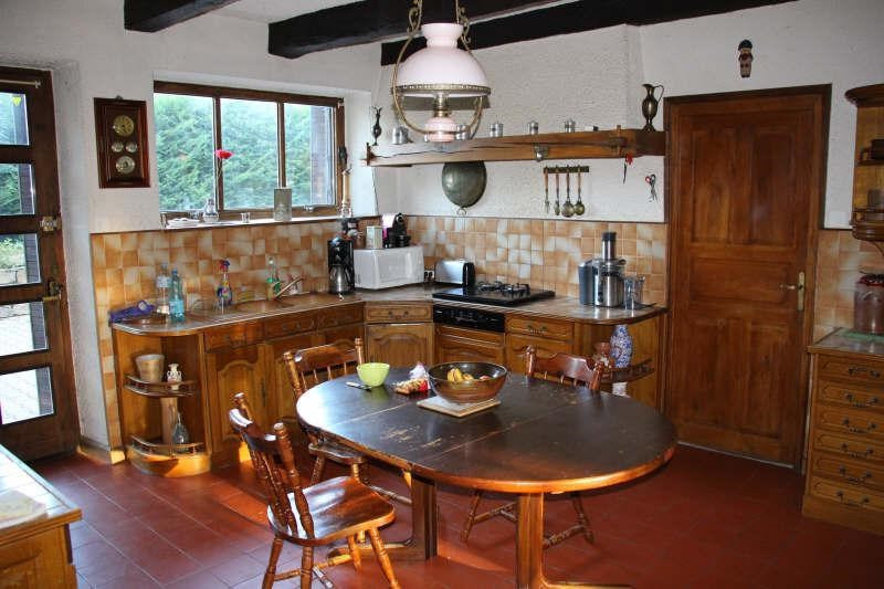 Sale house / villa St jean de bournay 499000€ - Picture 7