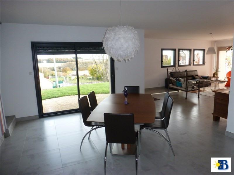 Vente maison / villa Senille 238500€ - Photo 3