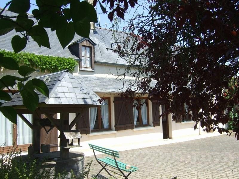 Venta  casa Trevieres 139000€ - Fotografía 1