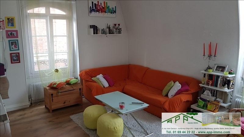 Sale apartment Ablon sur seine 144900€ - Picture 2