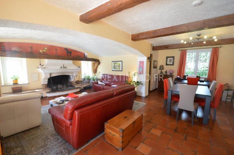 Venta de prestigio  casa Roquebrune-cap-martin 1450000€ - Fotografía 6