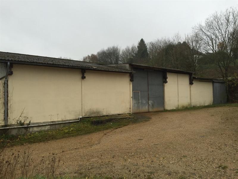 Location Local d'activités / Entrepôt Cany-Barville 0