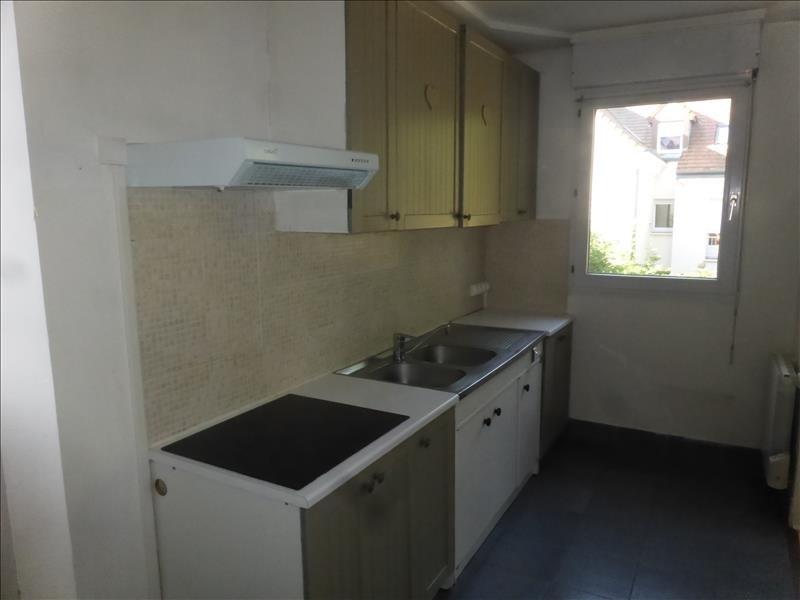 Location appartement Bois d arcy 931€ CC - Photo 7