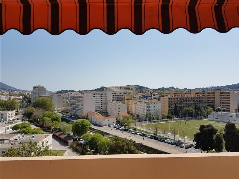 Verkauf wohnung Toulon 232000€ - Fotografie 1