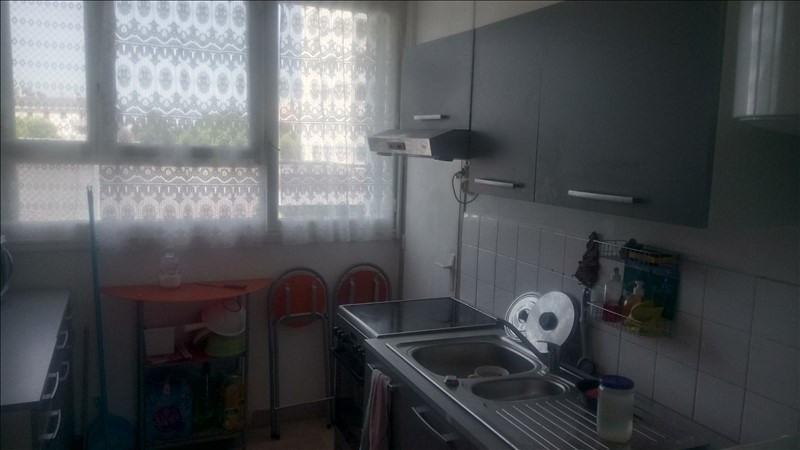 Vente appartement Cholet 65300€ - Photo 4