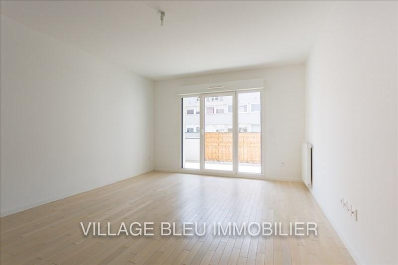 Rental apartment La garenne colombes 1063€ CC - Picture 3