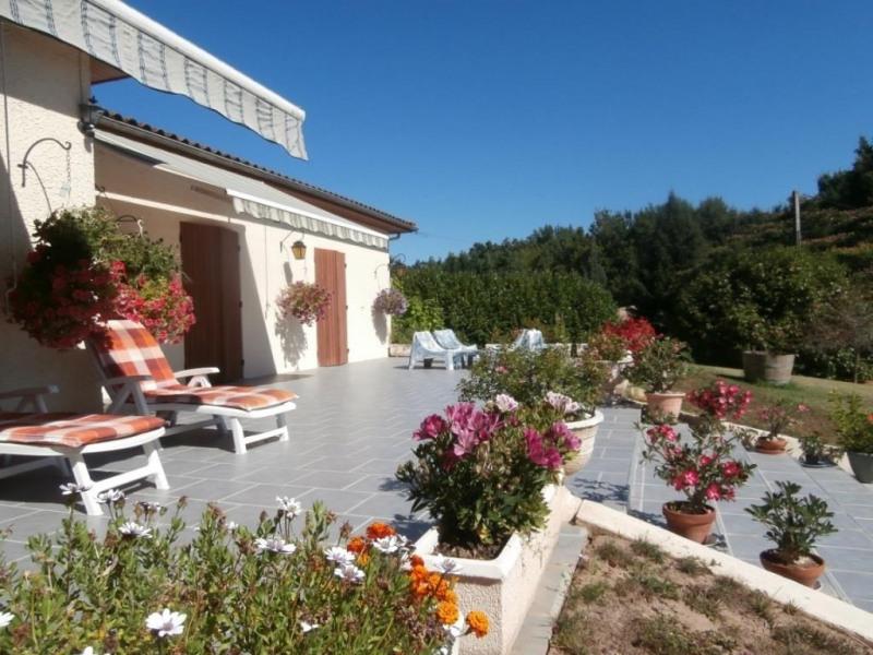 Sale house / villa La force 338500€ - Picture 3