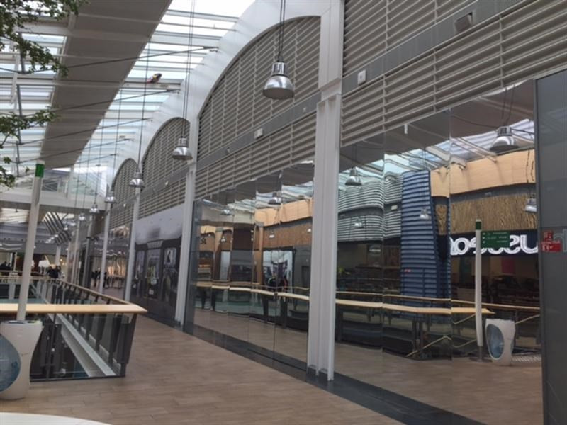 Location Boutique Aubervilliers 0