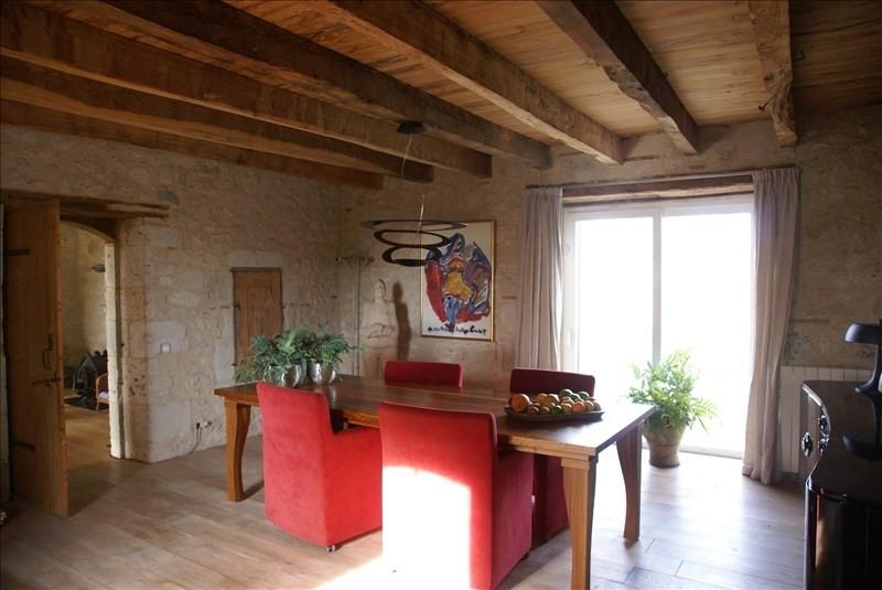 Deluxe sale house / villa Agen 679250€ - Picture 3