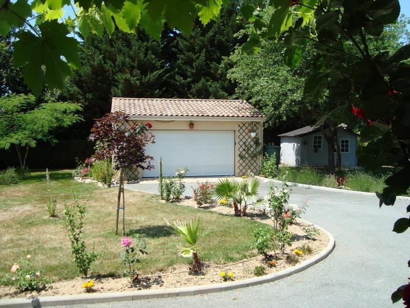 Vente maison / villa St martin de gurcon 245000€ - Photo 4