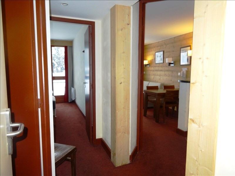 Vente appartement Les arcs 165000€ - Photo 6