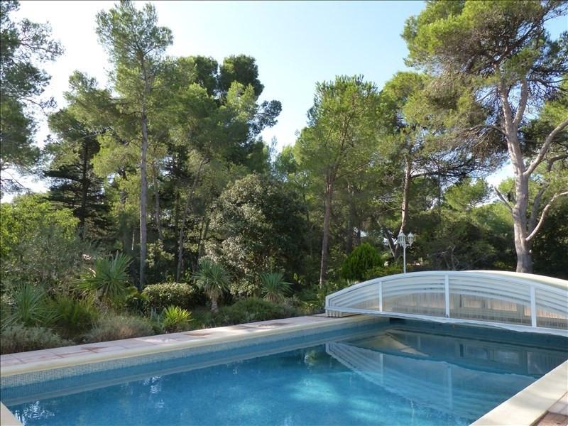 Deluxe sale house / villa Beziers 785000€ - Picture 2