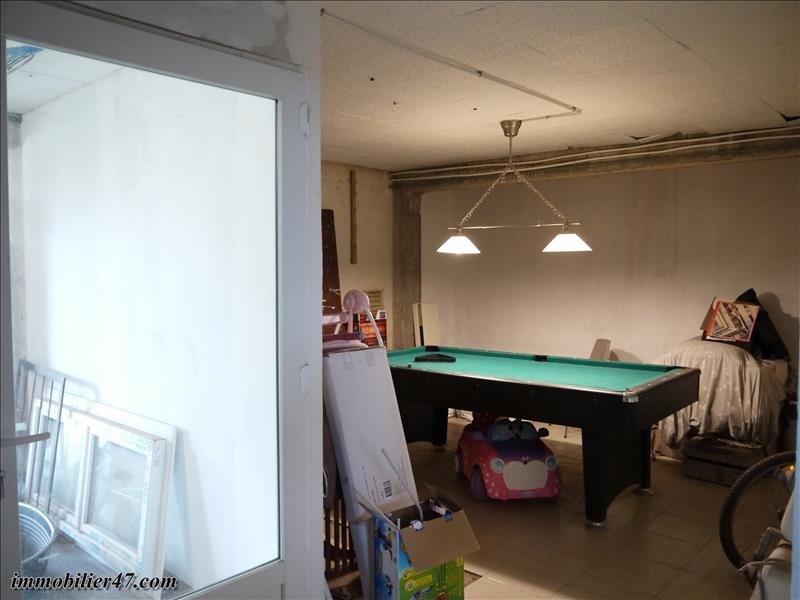 Vente maison / villa Castelmoron sur lot 214000€ - Photo 14