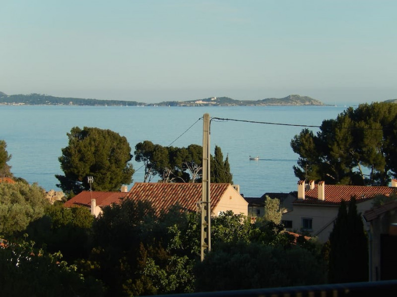 Location vacances appartement Bandol 650€ - Photo 11