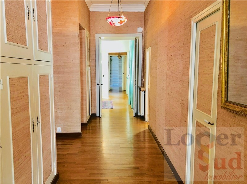 Deluxe sale apartment Montpellier 522000€ - Picture 7