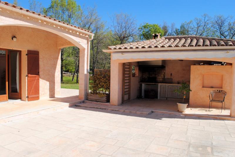 Vente maison / villa Canton de fayence 575000€ - Photo 10