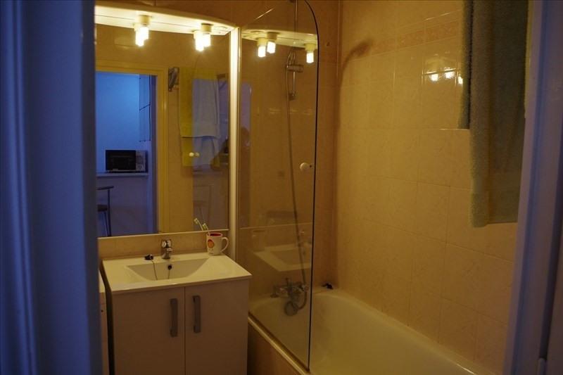 Vente appartement Hendaye 118000€ - Photo 5