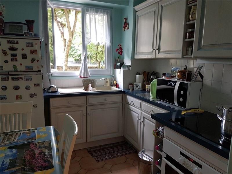 Vendita appartamento Maisons-laffitte 485000€ - Fotografia 4