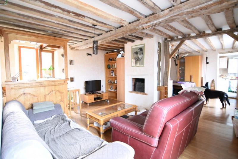 Vente appartement Bornel 178000€ - Photo 1