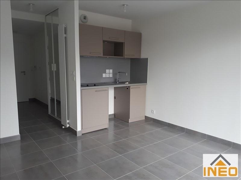Location appartement Rennes 348€ CC - Photo 2