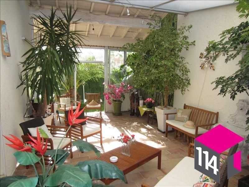 Sale house / villa Baillargues 478000€ - Picture 3