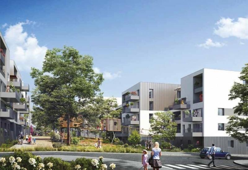 Sale apartment Rillieux la pape 272000€ - Picture 3
