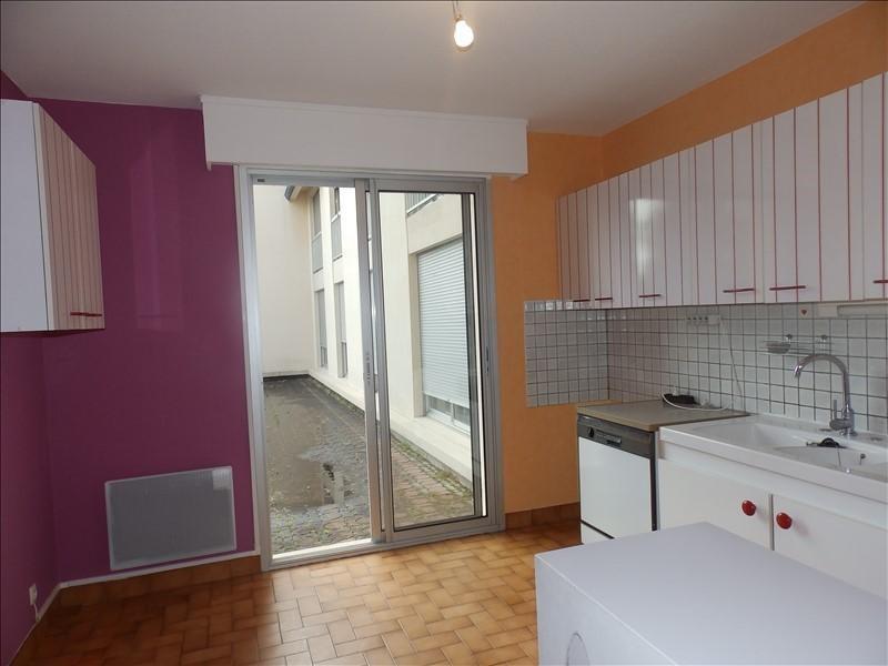 Location appartement Moulins 565€ CC - Photo 1