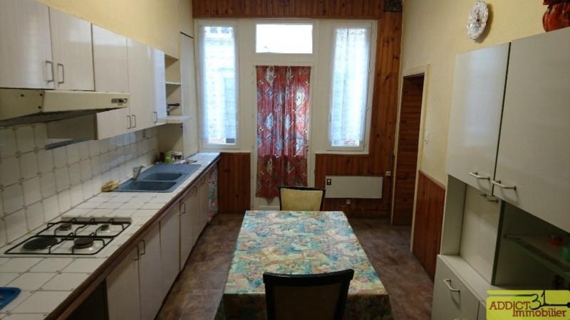 Vente maison / villa Secteur rabastens 138000€ - Photo 3