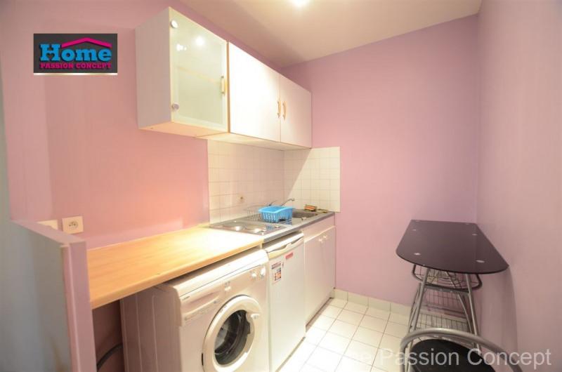 Rental apartment Asnieres sur seine 800€ CC - Picture 3