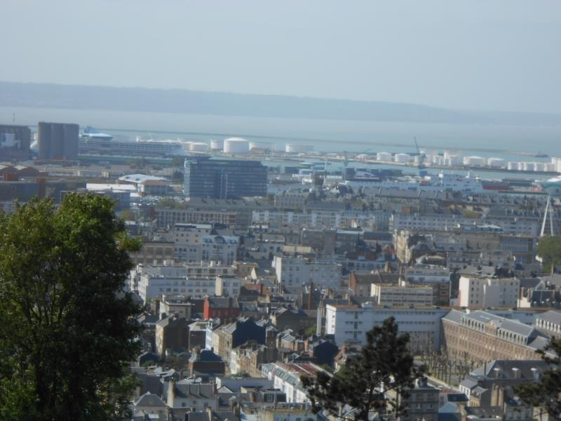 Sale apartment Le havre 350 000€ - Picture 6