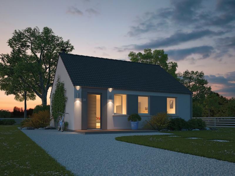 Maison  4 pièces + Terrain 450 m² Trith-Saint-Léger par Maisons Phénix Valenciennes