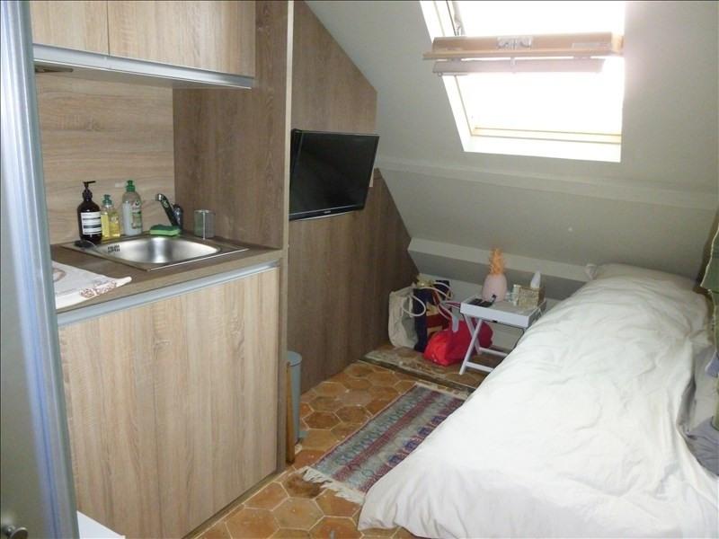 Vente appartement Paris 4ème 140000€ - Photo 1