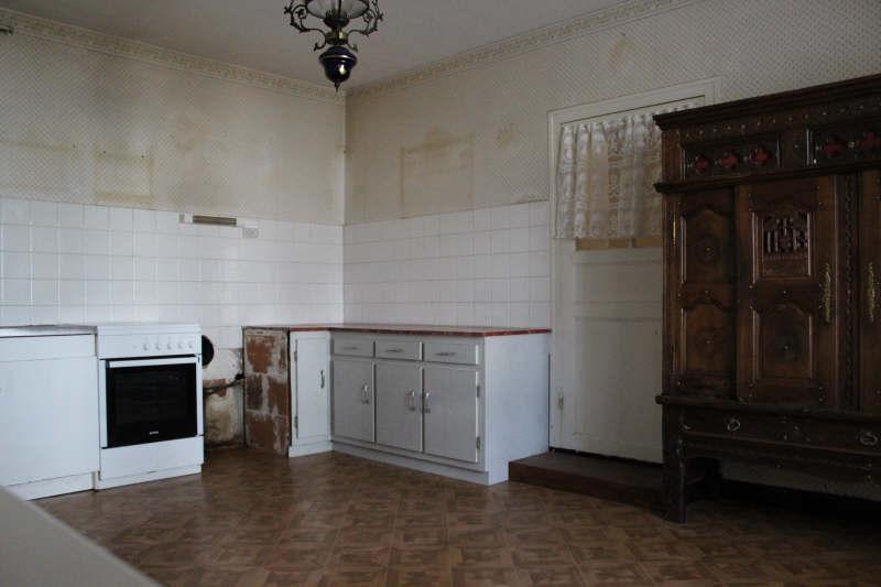 Vente maison / villa Plogastel st germain 99900€ - Photo 4