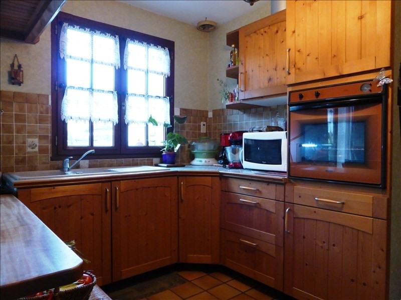 Vente maison / villa Monchy st eloi 192000€ - Photo 5