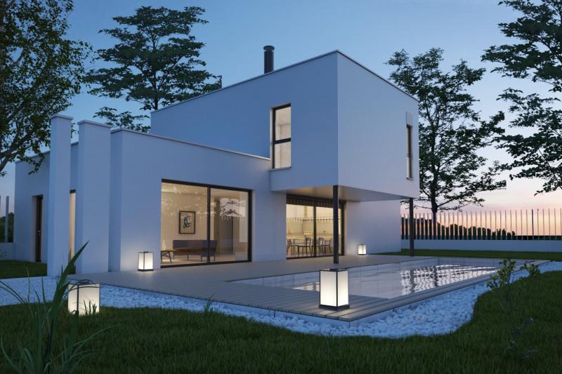 """Modèle de maison  """"Caldera - Villa 110 m² 4 chambres"""" à partir de 5 pièces Loire par NEHOME HABITATION"""