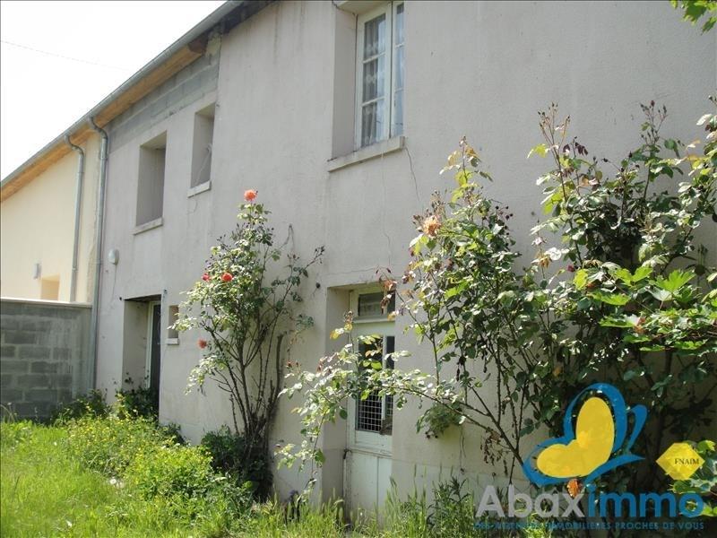 Sale house / villa St pierre en auge 161900€ - Picture 2