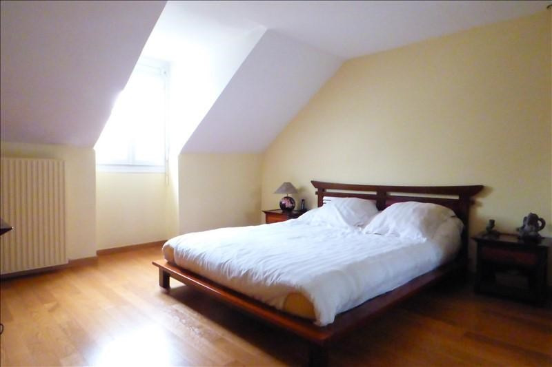 Rental apartment Fontainebleau 750€ CC - Picture 3