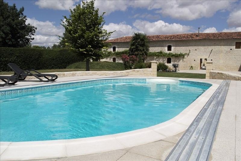 Vente maison / villa Matha 477000€ - Photo 3