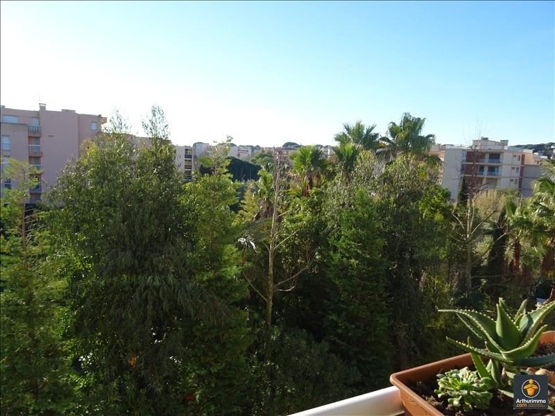 Sale apartment Sainte maxime 262000€ - Picture 9