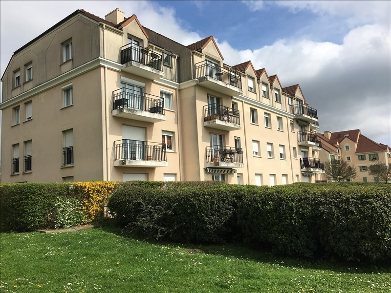 Vente appartement Villepreux 280 900€ - Photo 1