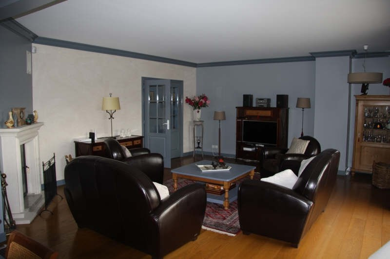 Vente appartement St gratien 580 000€ - Photo 3