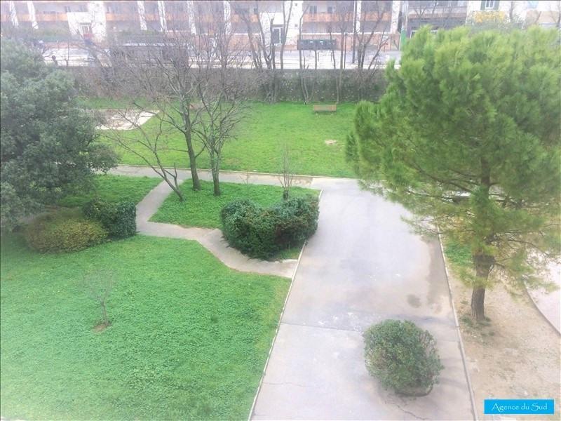 Vente appartement Aubagne 160000€ - Photo 3