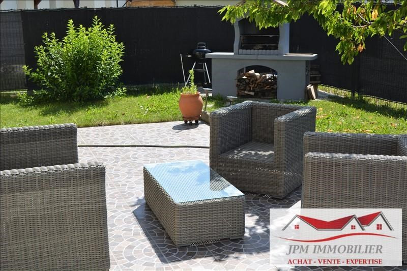 Deluxe sale house / villa Scionzier 377000€ - Picture 9