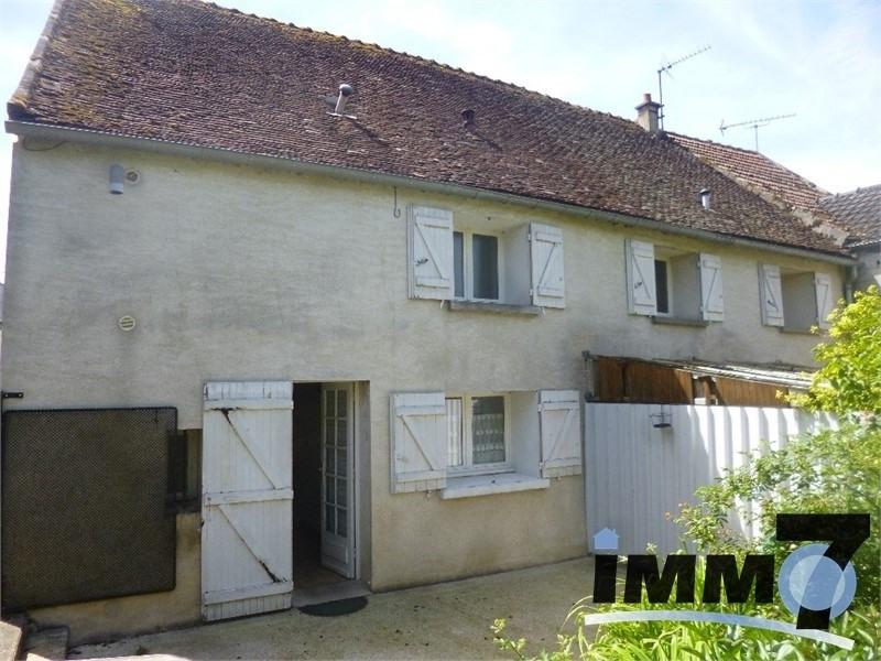 Sale house / villa La ferte sous jouarre 169000€ - Picture 1