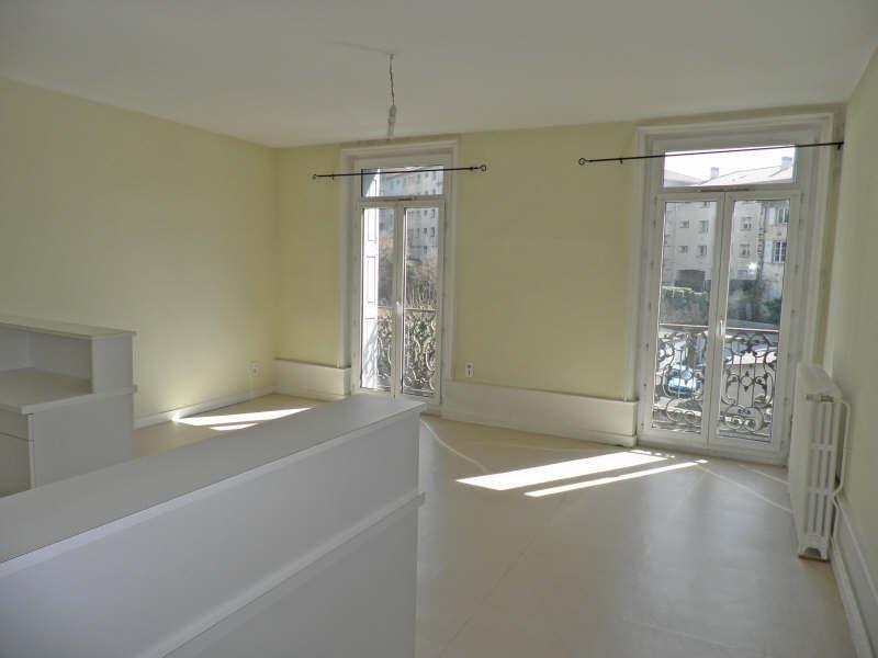 Location appartement Le puy en velay 410€ CC - Photo 1