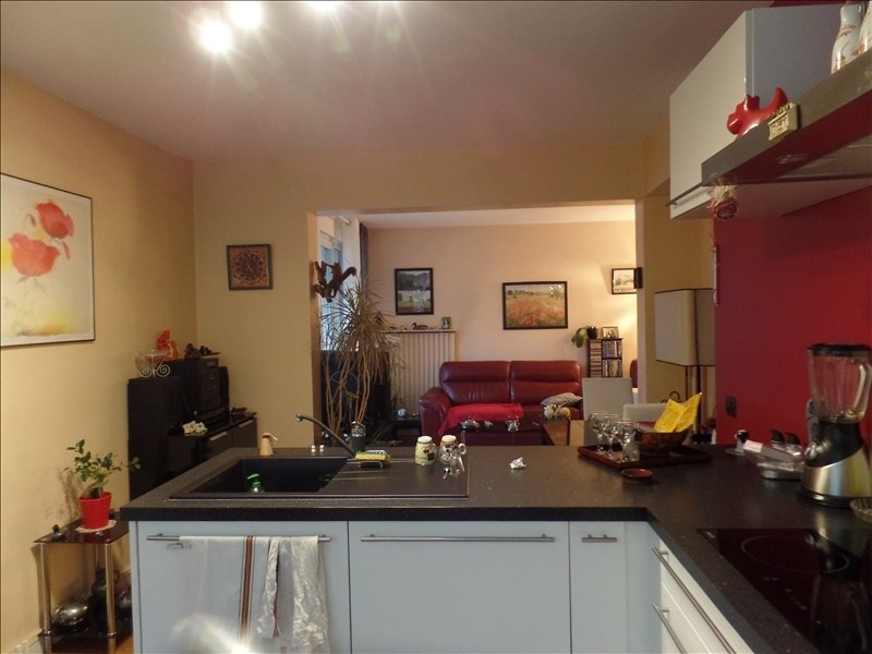 Vente appartement Ste foy les lyon 188000€ - Photo 3