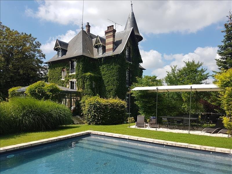 Immobile residenziali di prestigio casa Conflans ste honorine 1247000€ - Fotografia 1